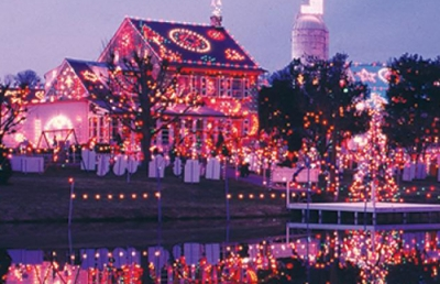 Holiday Lights USA